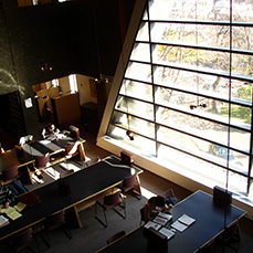 Nahum Gelber Law Library