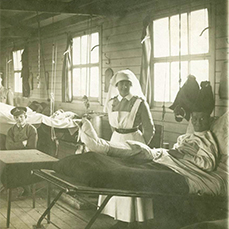 Canadian General Hospital, No. 3 (McGill)