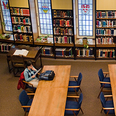 Olser Library