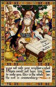arthur-szyk-poster