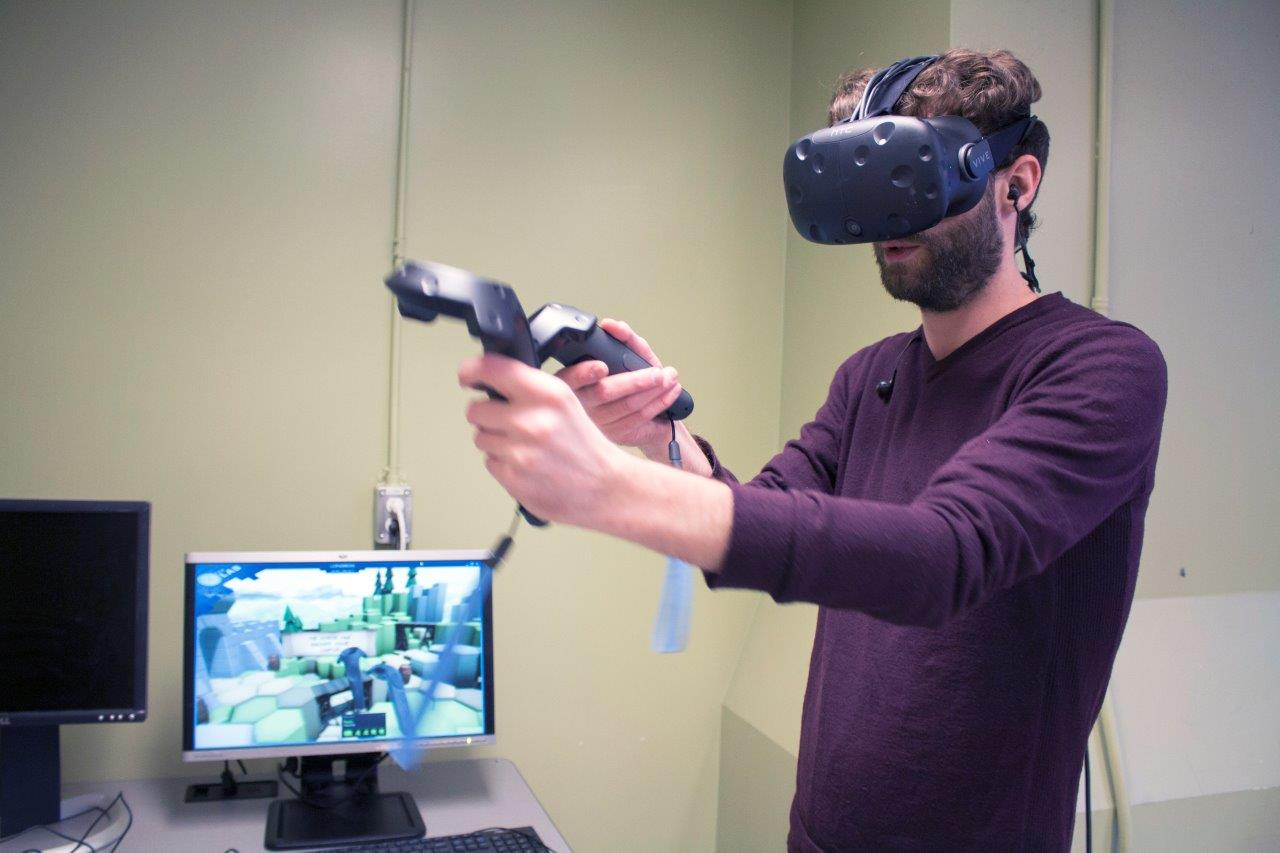 research papers virtual reality technologies There is little research on children and immersive virtual reality our research as evidenced in studies about reducing paper as virtual reality technology.