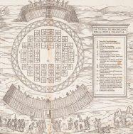 La Terra de Hochelaga nella Nova Francia (1556)