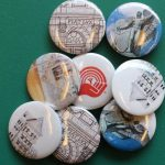 Buttons from the button maker