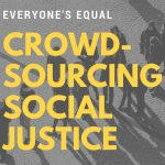 Crowdsourcing Social Justice poster detail