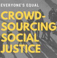Crowdsourcing Social Justice poster detail