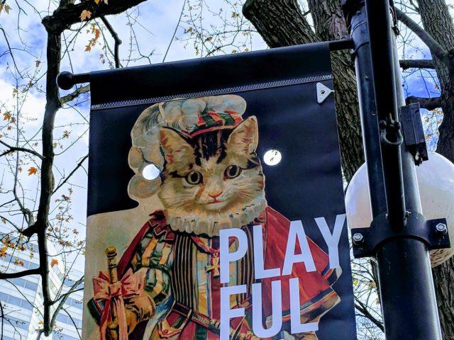 Puss'n Boots banner