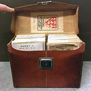 McGill rare materials