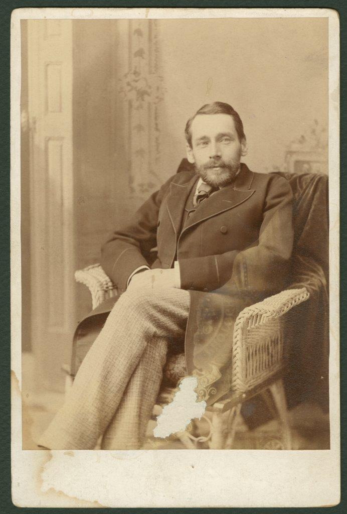 The Colourful Journey of George Mercer Dawson | Library Matters
