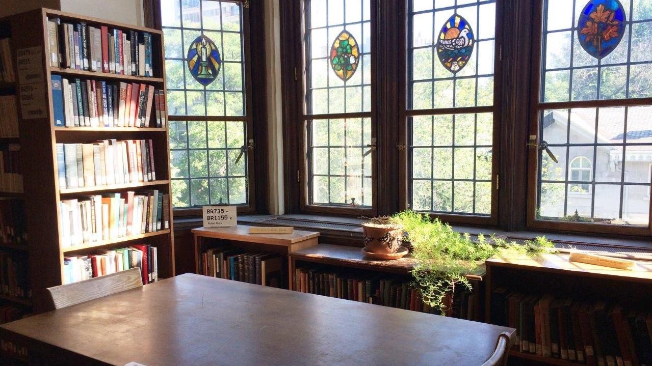 Birks Reading Room