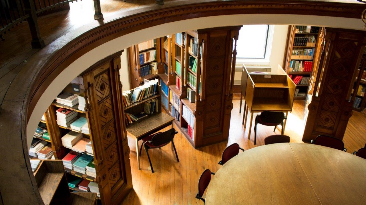 Islamic Studies Library